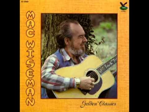 Golden Classics [1979] - Mac Wiseman