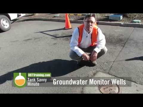 Groundwater Monitor Wells Mp3