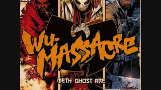 Method Man & Ghostface Killah & Raekwon feat. Inspectah Deck & Sun God - Gunshowers