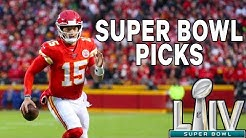 Super Bowl 54 Picks, Preview And Best Bets | Against The Spread