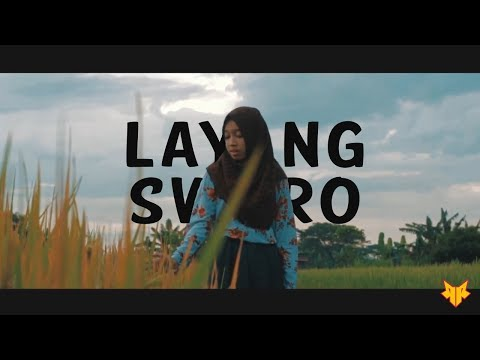 Layang Sworo Cover Video Clip