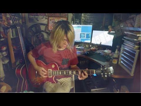 覆面系ノイズ - in NO hurry to shout - ノイズ「Noise」/Fukumenkei Noise - Guitar Cover
