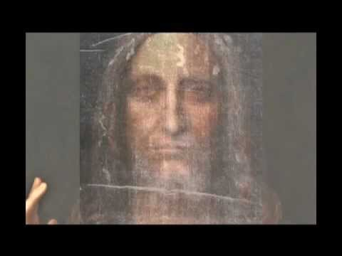Leonardo da Vinci is Jesus!!!