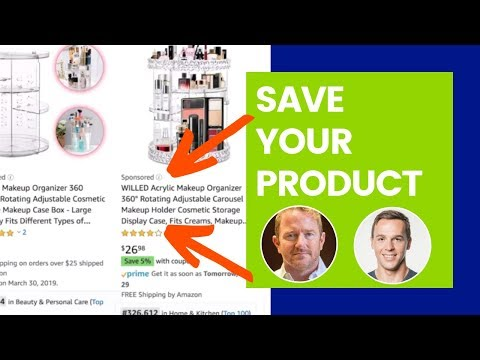 The #1 Reason Your Product Is NOT Selling On Amazon (And How To Fix It)
