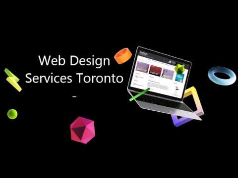 Custom Web Design Services Toronto - imediadesigns.ca
