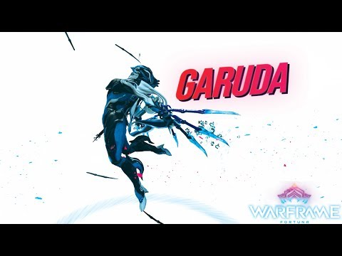 Warframe: Garuda - What's 'enough slash'?