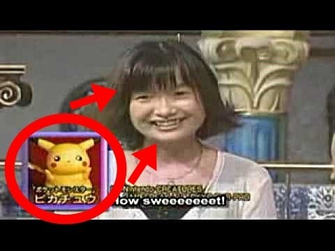 Real Voice Of Pikachu!!!