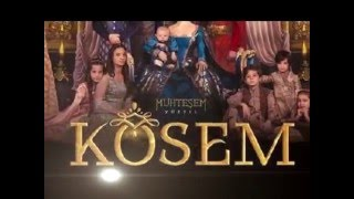 Музыка из сериала Великолепный век Кесем Султан (Magnificent Century Kosem Muhteşem Yüzyıl Kösem)