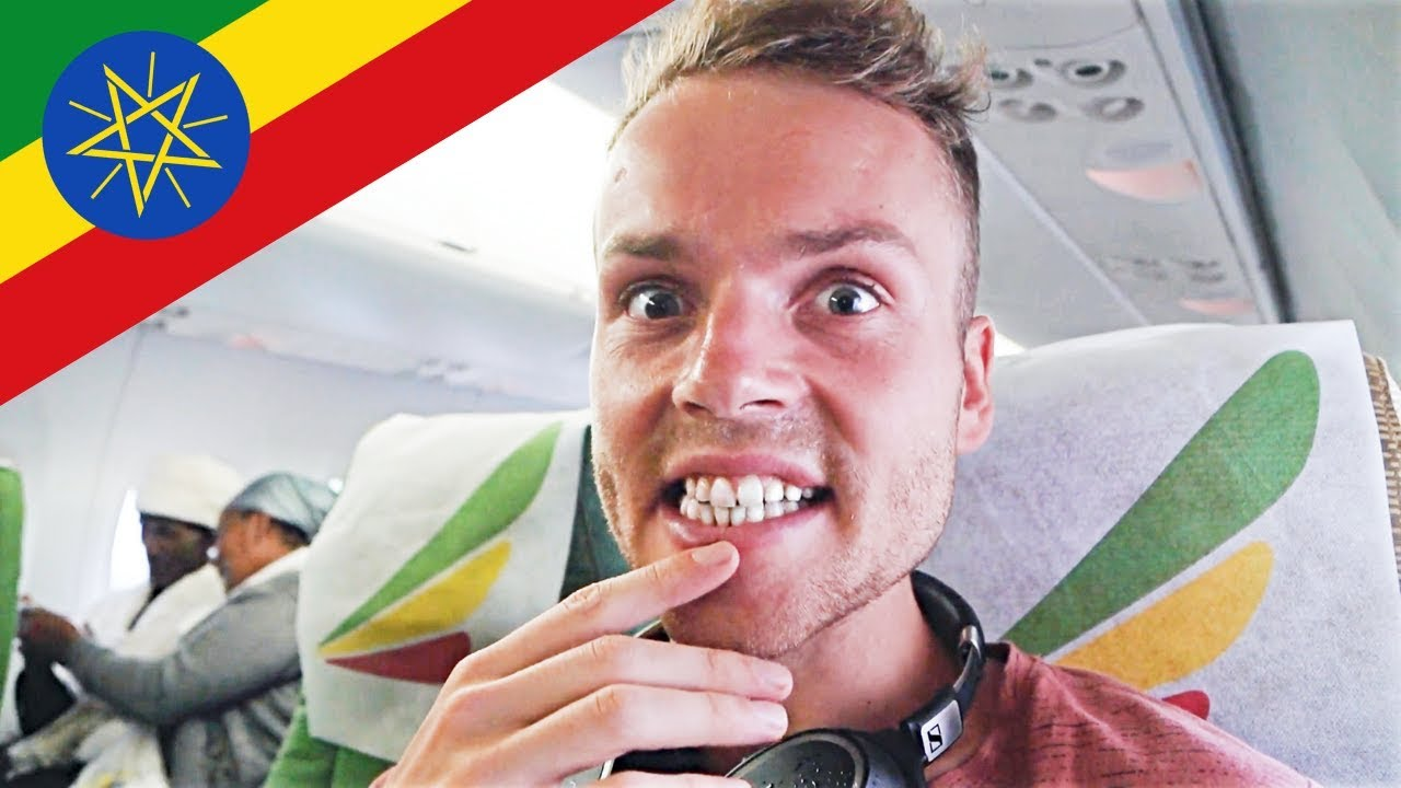 HOW TO TRAVEL ETHIOPIA ??(Prices and Safety)