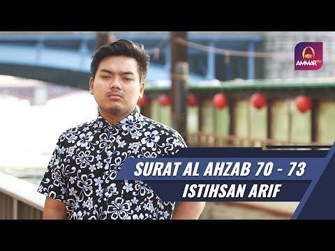 japan-tour-|-surat-al-ahzab-70---73-|-istihsan-arif-al-fudhaily