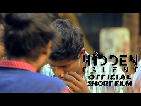 Hidden Talent - Tamil Official Short Film