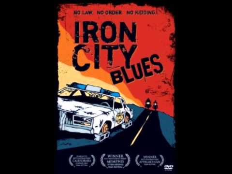 Iron City - Big Mike Griffin