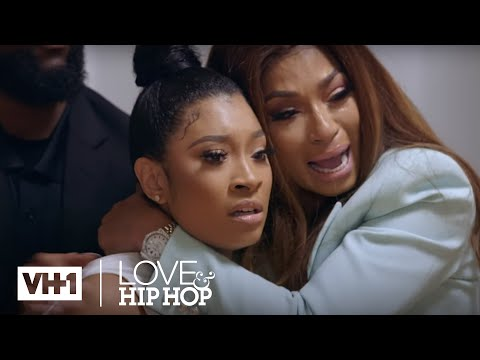 Karlie's Polygraph Results | Love & Hip Hop: Atlanta