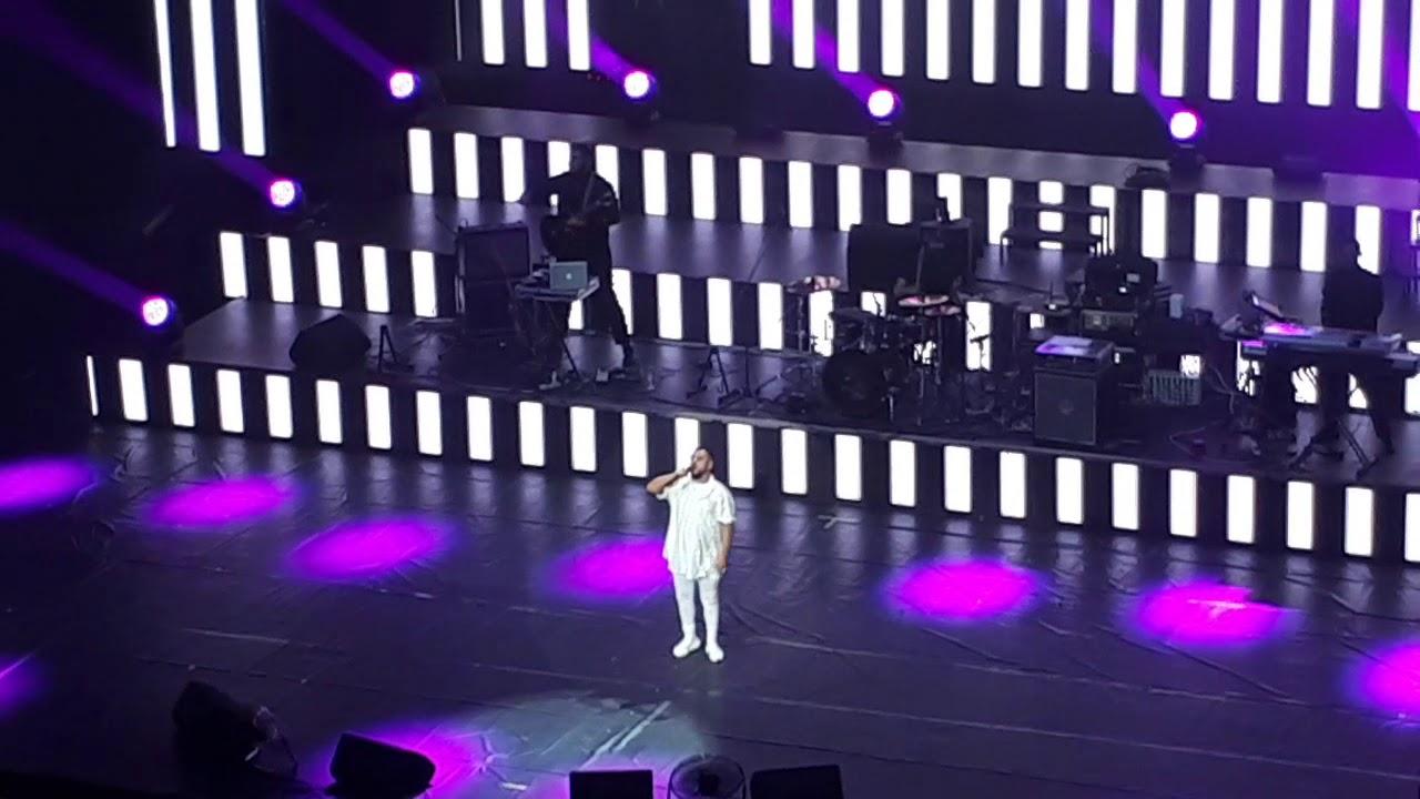 Monatik FullConcert HD Chisinau 2018