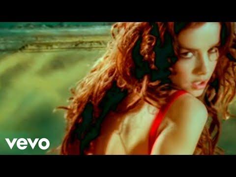 Natalia Oreiro - Cambio Dolor (Videoclip)