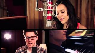 """Begin Again"" - Taylor Swift (Alex Goot, Megan Nicole, Piano Guys COVER)"