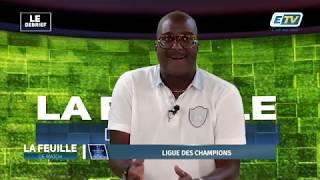 FDM - LE DEBRIEF: LIGUE DES CHAMPIONS - 13 Décembre 2018