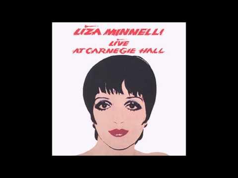 Liza Minnelli - Cabaret mp3