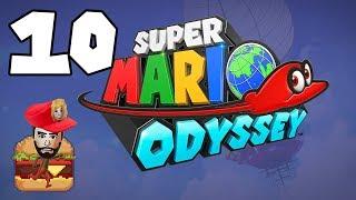 KOOKRIJK - Super Mario Odyssey Multiplayer #10
