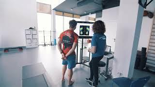 Nowa Ortopedia - Dariusz Ilnicki Baropodometria - Komputerowe badanie stóp