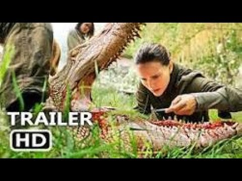ANNIHILATION Official Trailer 2018 Natalie Portman Adventure Mo