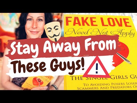 are dating websites fake