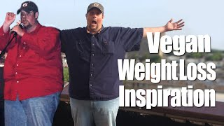 Vegan Weight Loss: How I Lost 41 Pounds On A  Vegan Diet