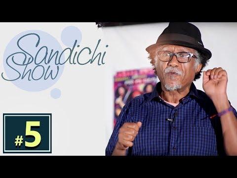 Ghirmay Sandiago - Sandichi Show Part 5 - New Eritrean Stand-Up Comedy 2018