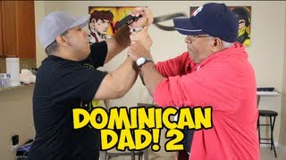 DOMINICAN DAD! 2 thumbnail