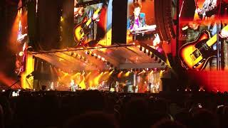 ROLLING STONES - happy (lead vocal keith richards) - LIVE @ OLYMPIASTADION MÜNCHEN 12-09-2017