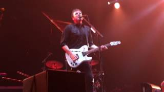 Jimmy Eat World - The Middle - Deck the Hall Ball 2016
