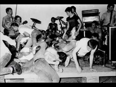 Jerry's Kids - Live @ WERS-FM, NYC, NY, 1/5/83
