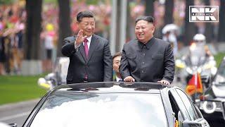 [Documentary] Kim Jong-un, Xi Jinping in Pyongyang for North Korea-China summit (2019)