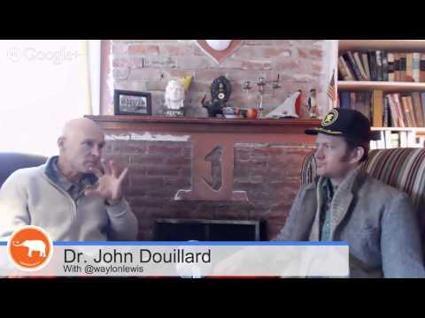 Ayurveda: Pros and Cons of Marijuana with Dr. Douillard and Waylon Lewis