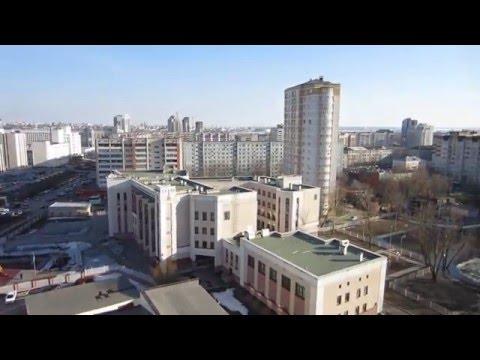 Двухуровневая трехкомнатная квартира рядом с ТЦ Тандем и метро Козья Слобода