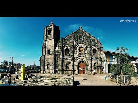 Corazon de Hesus 2016 (Lucban, Quezon)