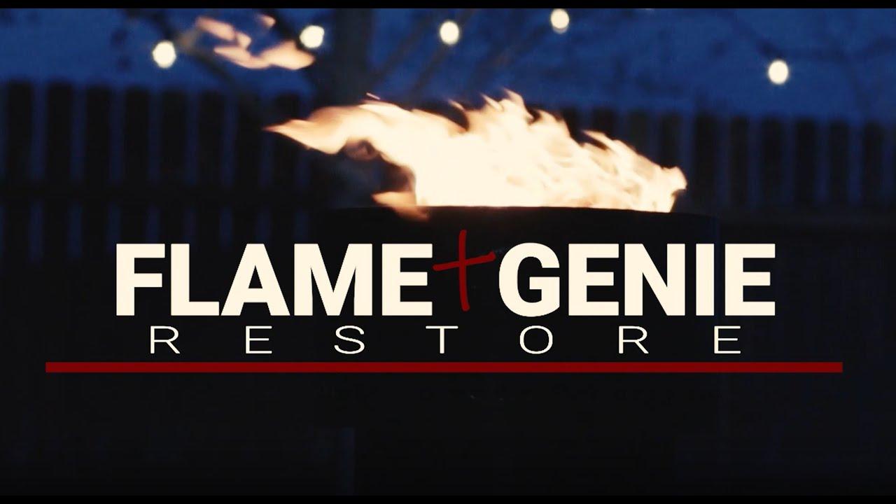 Flame Genie Youtube