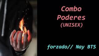 Combo Poderes FORZADO// Subliminal