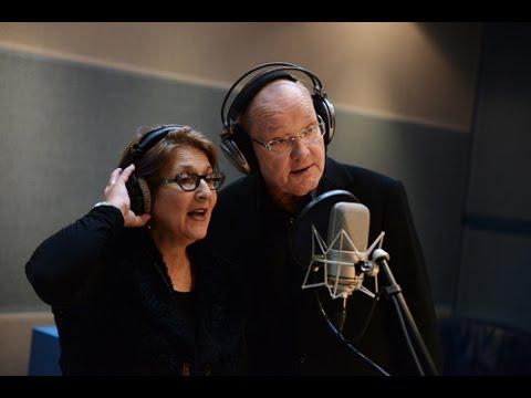 Nils Landgren with Janis Siegel