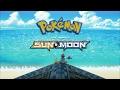 HD | Pokemon Season 20 Opening Under The Alolan Sun (The Series Sun & Moon)