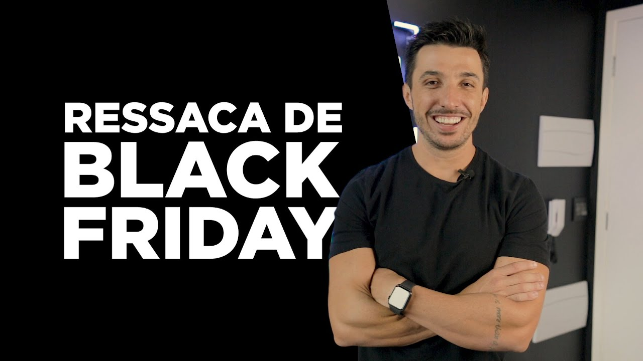 Black Friday - Fala Caio Ep. 380 | Caio Carneiro