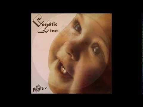 Genetic Line - Energize My Mind (Hardtrance 1996)