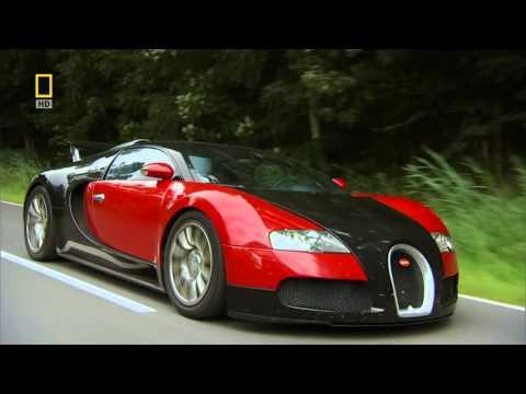 Gyáróriások   Bugatti