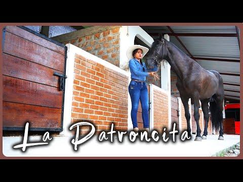 LA PATRONCITA - JORGE GARCIA