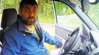UAZ Patriot 2015. OFF-Road Test-Drive (Часть2)
