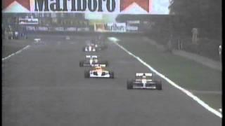 1991 F1 メキシコ