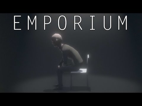 EMPORIUM - A Game About Loss