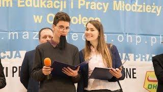 Targi Edukacyjne Ostrołęka 2018
