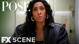 Pose | Season 1 Ep. 1: Real Mothers Scene | FX