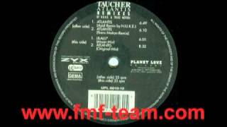 Taucher - Atlantis (Azid Remix by N.U.K.E.)